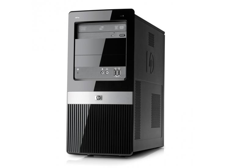 HP Compaq DX2400