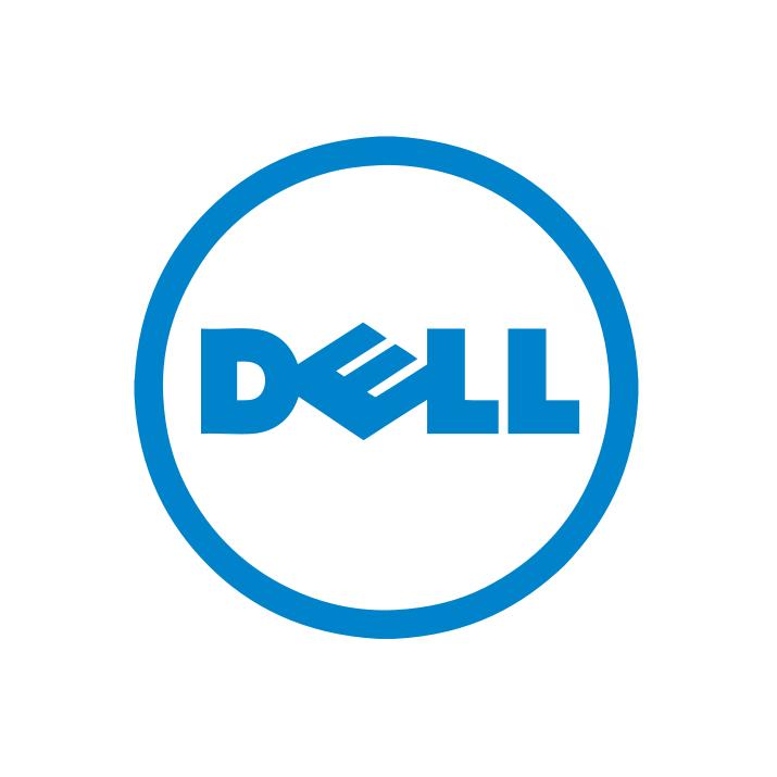 Логотип DELL