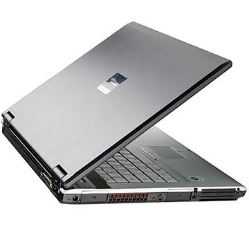 15,4″ Fujitsu Siemens E8310 Core2Duo T7100-1.8ггц/2ГБ/HDD 80GB