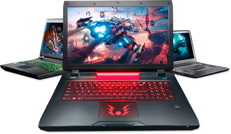 Купить игровой ноутбук бу