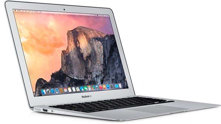 Низкие цены на ноутбуки