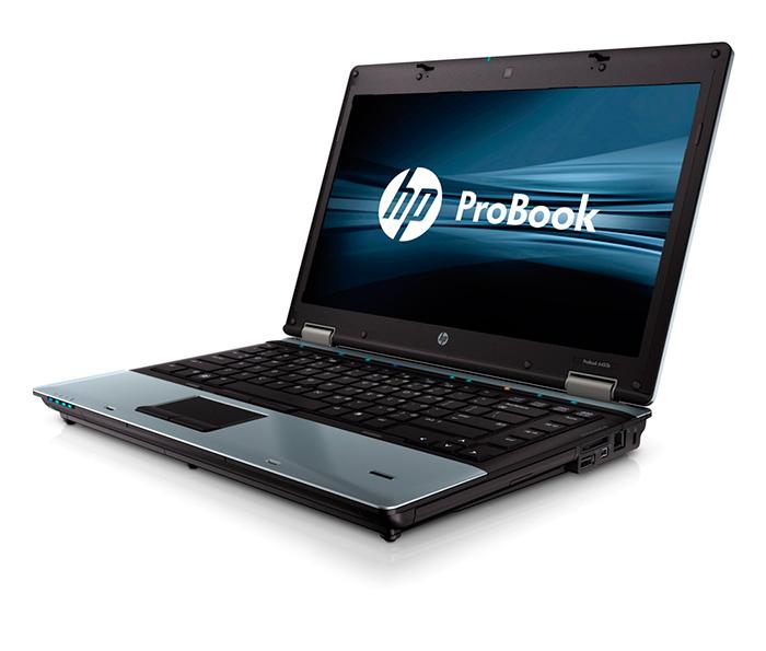 14.1″ HP ProBook 6450b Core i3 M380-2,53гг/DDR3-2ГБ/