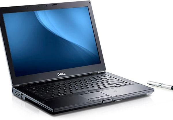 """14,1"""" Dell E6410 Inte Core i7"""