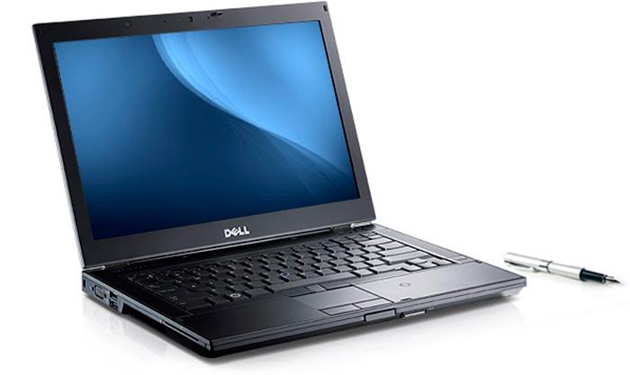 14,1″ Dell E6410 Inte Core i7