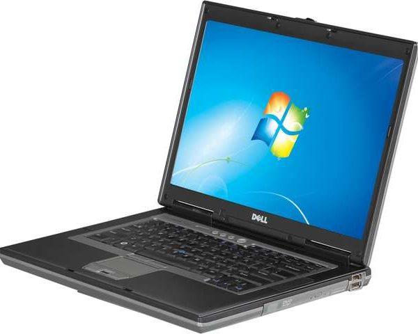 Dell D820 Core 2Duo T7200