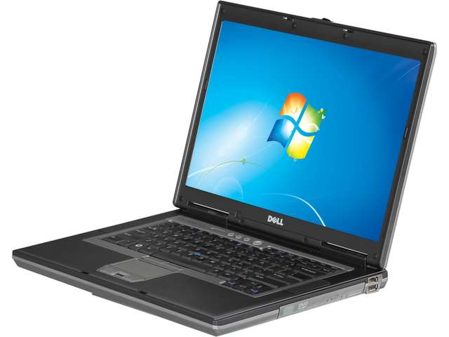 Ноутбук бу 15,4″ Dell D820 Core 2Duo T7200- 2,0ггц