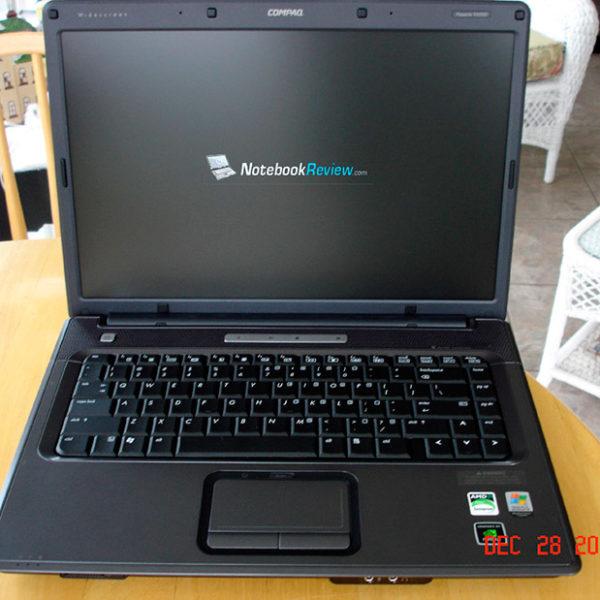 HP Presario V6000
