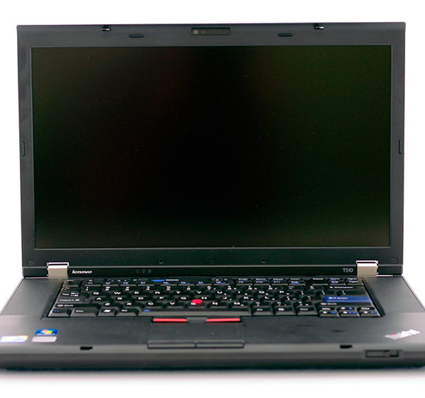 "15,6"" Lenovo T510 Intel Core i5"