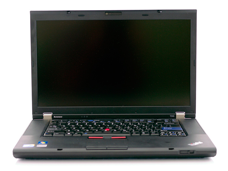 15,6″ Lenovo T510 Intel Core i5