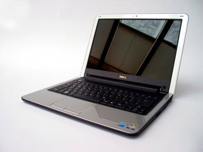 Ноутбук бу 9″ Dell inspiron 910  Intel Atom N270 -1,6 Ггц/2ГБ/16ГБ