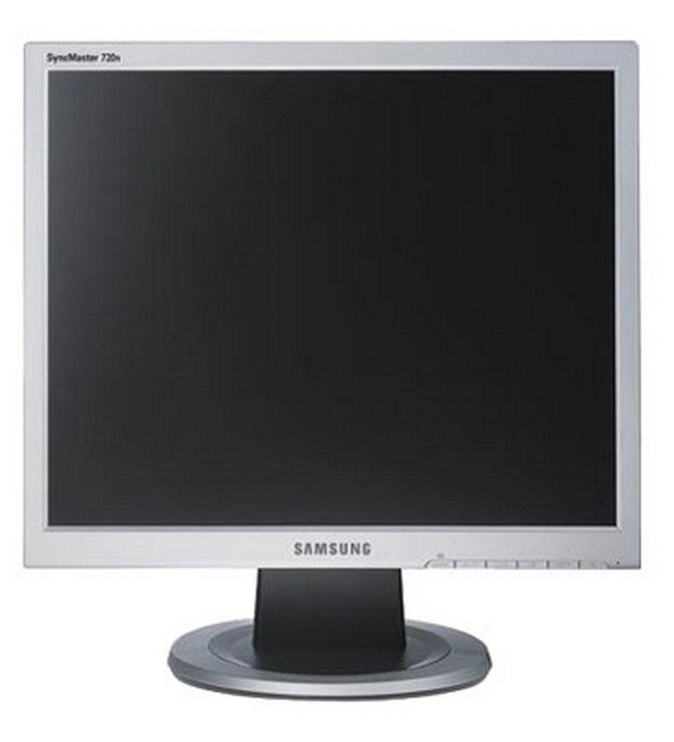 бу Монитор 17″ Samsung  720N VGA