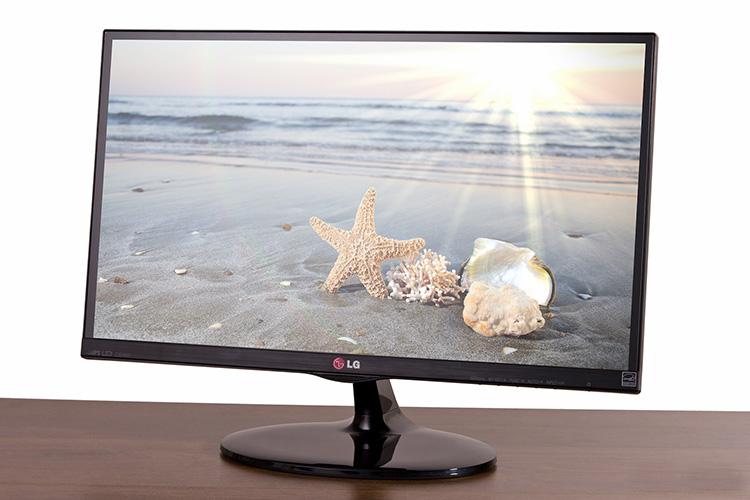 Б/У Monitor 23″ LG 23EA63 IPS 1920×1080 DVI, VGA