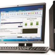 HP Compaq 3010pro ATX