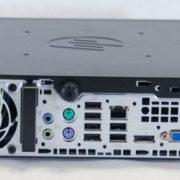 HP Compaq 8200 Elite Slim