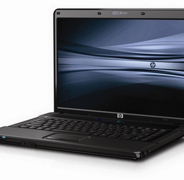 HP Comaq 615