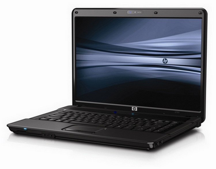 Ноутбук бу 15,6″ Compaq 615 Turion X2 RM-76-2.3ГГц/2GB/160GB
