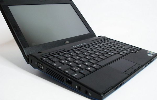 "Ноутбук 10,1"" Dell 2100"