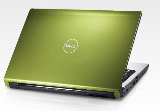 купить ноутбук бу 15,6″ Dell Studio 1555 Intel /2GB/HDD 320гб/RadeonHD 4500-1.2Gb/WiFi/DVD-RW/Webкамера/