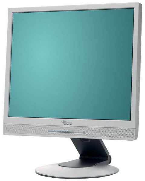 Fujitsu Siemens P20-2