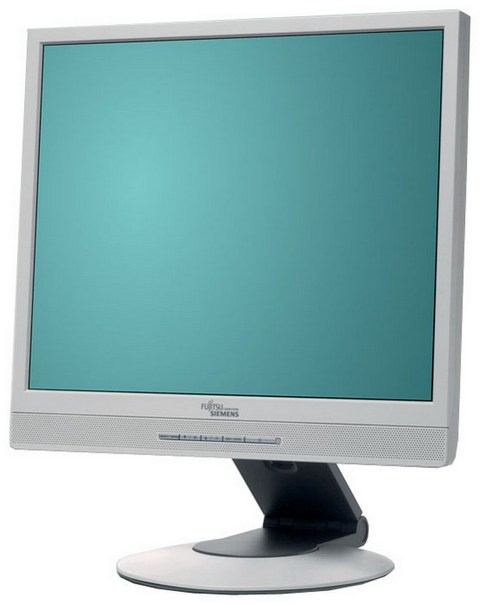 Монитор бу 22″ Fujitsu Siemens P20-2  Разрешение 1600 x 1200