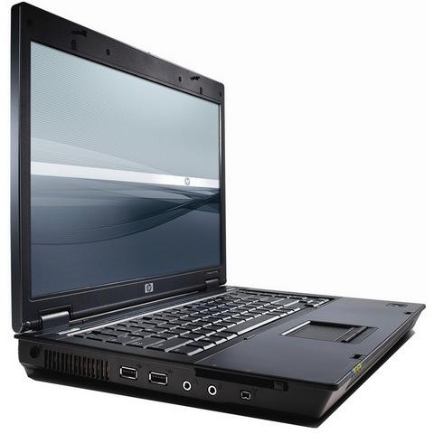 14 HP Compaq 6910 Core 2Duo T7300-2,00Ггц/2Гб/HDD 120 Гб/Intel GMA3100-358мб/DVD-RW/Wi Fi/АКБ 1.5ч
