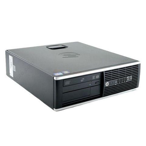 Компьютер бу HP Compaq 8200 Elite Slim LGA1155 Intel Core i5 2400S-2.5ггц/DDR3-4GB/HDD 250GB/Intel HD -1 Gb