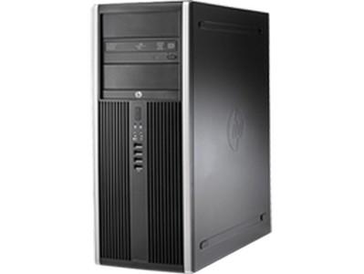 HP Compaq 8200 Microtower
