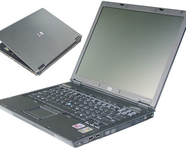 HP Compaq NC 6230