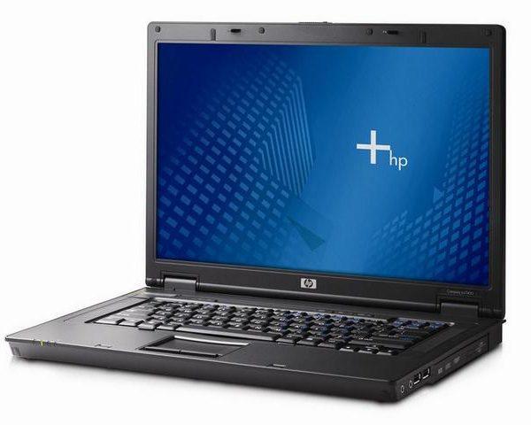 "Ноутбук бу 15,4"" HP Compaq nx7400"
