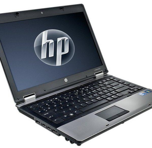 HP ProBook 6450b Core i5