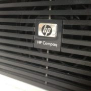 HP Compaq DC7800 Slim