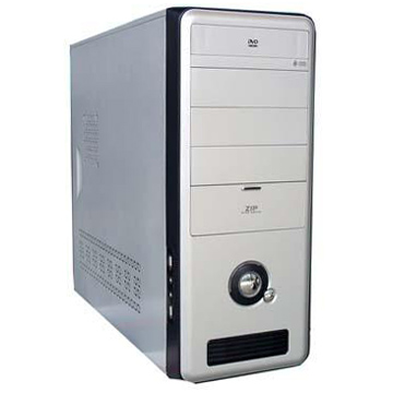 Intel Core Duo E2140-1,6ггц/2GB/HDD 500GB/RADEON X1600-256Mb/DVD-ROM