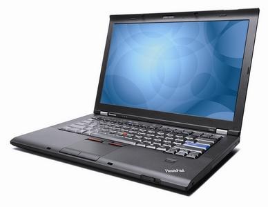 """Ноутбук 14,1"""" Lenovo ThinkPad T400"""