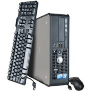 DELL OptiPlex 780 Slim