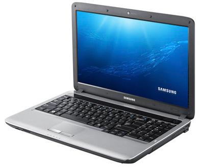 Ноутбук бу 15,6″ Samsung RV510 Pentium Dual-Core T4400 2.2Гц/DDR3-2GB/500GB/Radeon-512m/WEBкамера/WiFi/HDMI/2часа