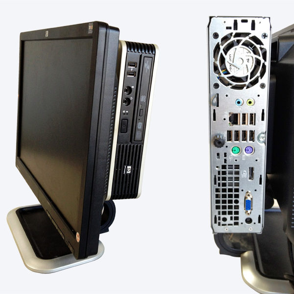 HP Compaq DC7900 Ultra Slim