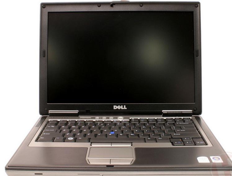 Ноутбук бу 14,1″ Dell D630