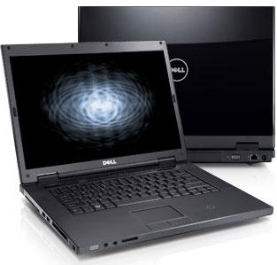 Купить ноутбук бу 15,4″ Dell Vostro 1520 Core 2Duo T6670- 2,2ггц/2ГБ/HDD 160GB/Intel GMA4500-780Mб/DVD-RW/WiFi/Вебкамера/АКБ 1,5ч