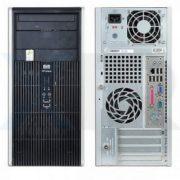 HP Compaq dc5800 Microtower ATX