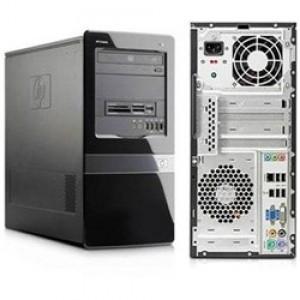 HP Compaq 3010pro ATX  Intel Core2Duo E5300-2.6ггц/DDR3-2GB/HDD 250GB/Intel GMA4500-780mb/DVD-RW