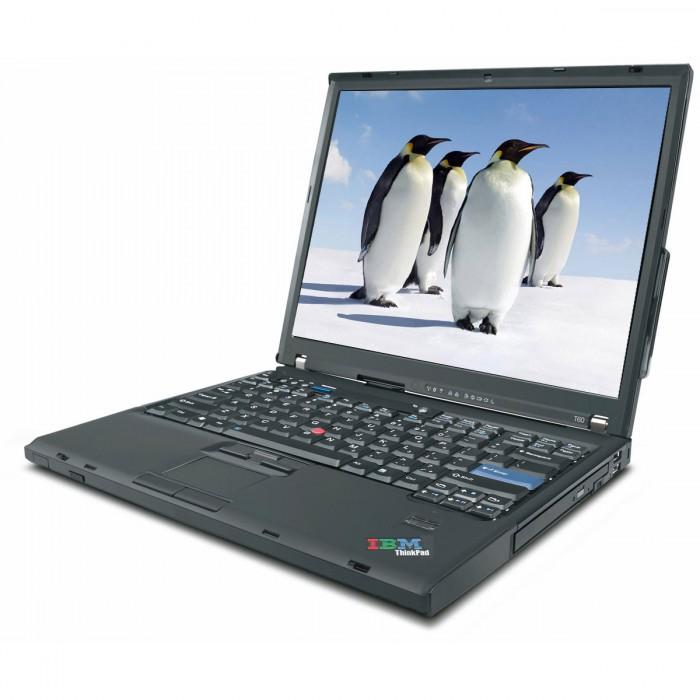 Ноутбук бу 14″ Lenovo T60
