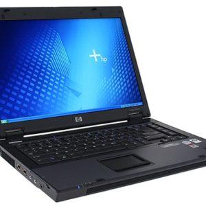 """15,4"""" HP Compaq 6710b"""