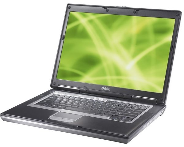 """Ноутбук бу 14,1"""" Dell D630"""