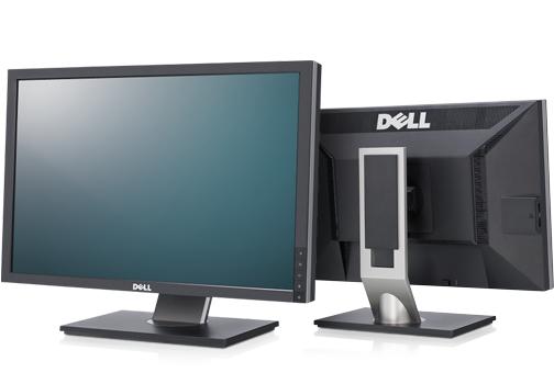 онитор бу 22″ Dell 2209WAF E-IPS, 1680×1050 (16:10), Подключение: VGA, DVI, Время отклика: 6 мс, USB-хаб