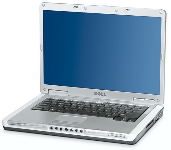 "15,4"" Dell Inspiron 6400 Core2Duo"