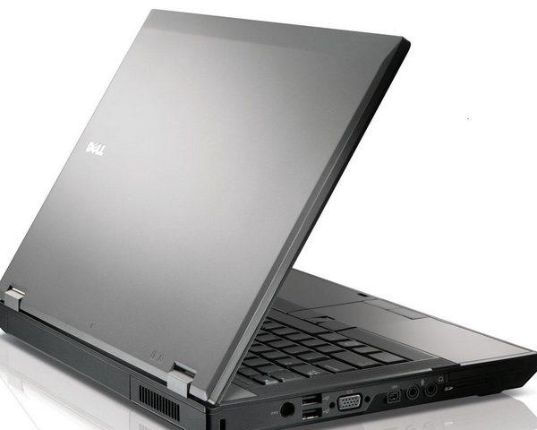 "Ноутбук бу 14,1"" Dell Latitude E5410/Core i3/4 Гб DDR3/HDD 160 Гб"