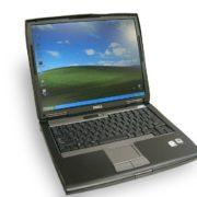 """15,1"""" Dell D520 Core2Duo T7250"""