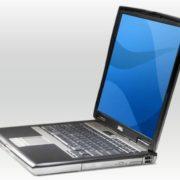 """15,1"""" Dell D520 Core2Duo T5500"""