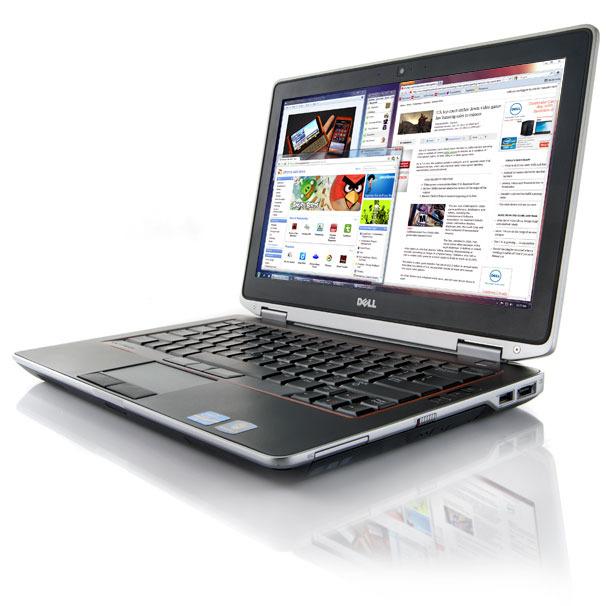 Ноутбук бу 13,3″ Dell Latitude E6320
