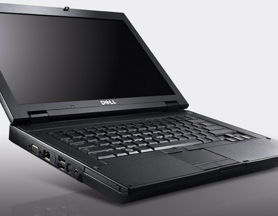 Ноутбук бу 14.1″ Dell E5400 Core2Duo T7250-2.0ггц/2ГБ/HDD 160GB/Intel GMA4500-809mb/DVD-RW/WiFi/BT/АКБ 1час